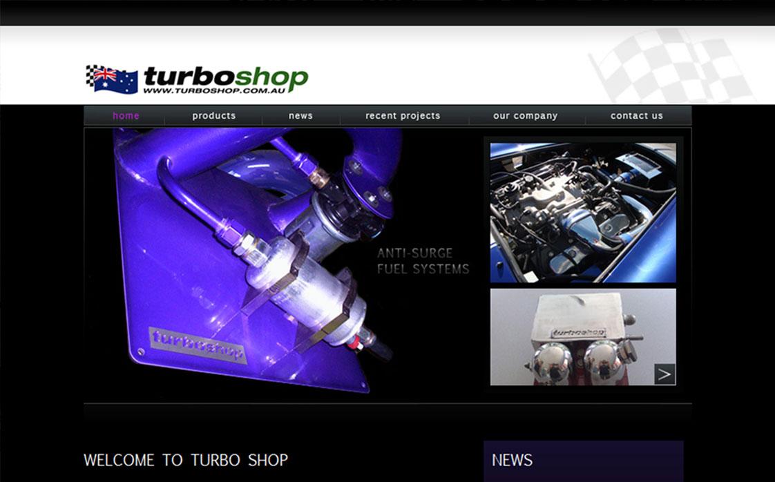 Turbo Shop Gold Coast