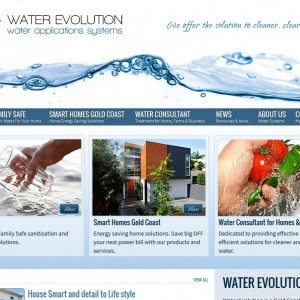 Water Evolution Gold Coast