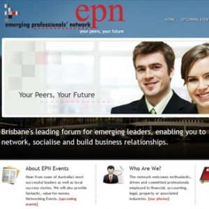 Emerging Professionals Network