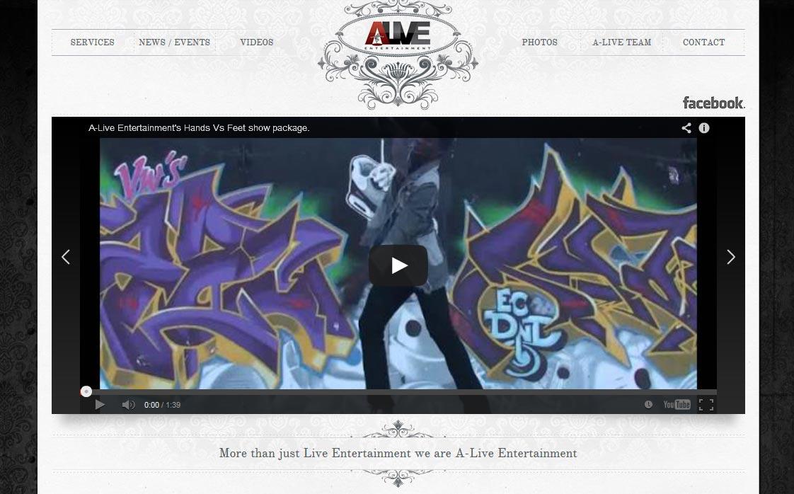 aliveentertainment