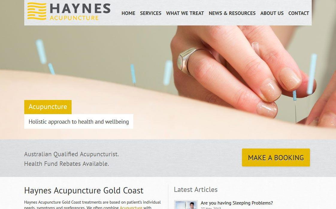 haynes_acupuncture