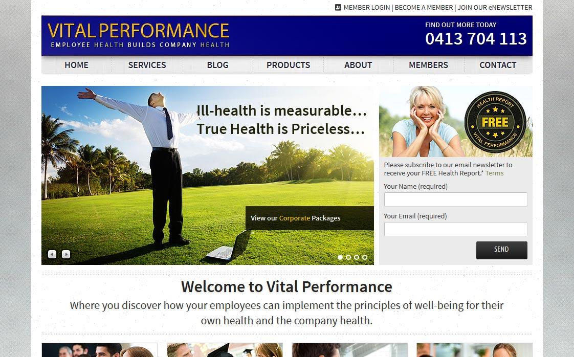 vitalperformance