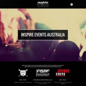 Inspire Events Australia