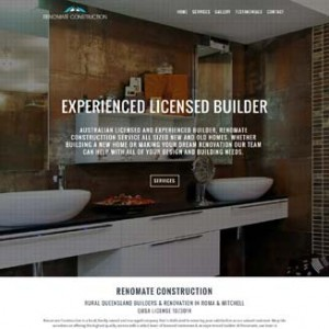 Renomate Construction
