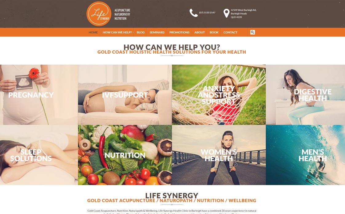 Life Synergy Gold Coast