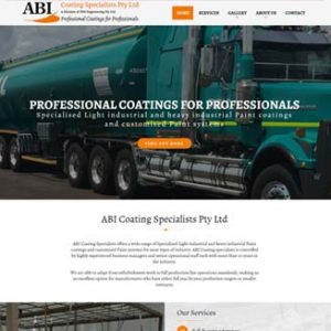 ABI Coating Specialists Pty Ltd
