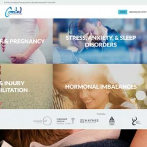 Coastal Natural Therapies