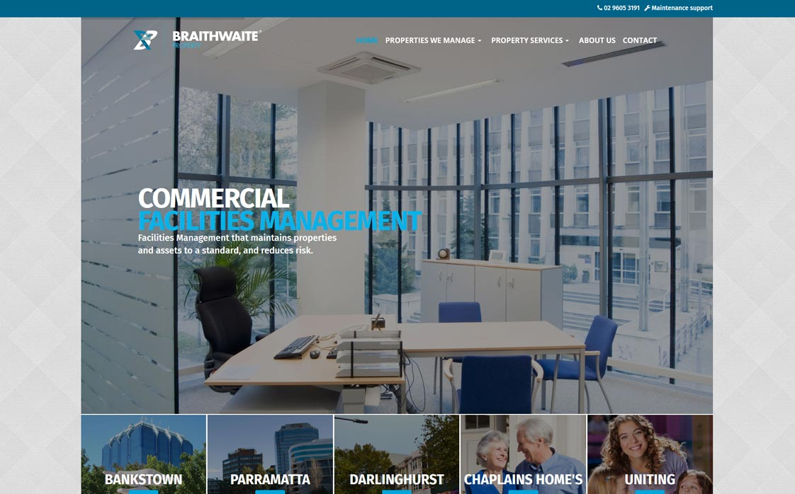 Braithwaite Property Pty Ltd