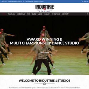 Industrie 1 Studios