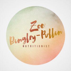 Zoe Bingley-Pullin